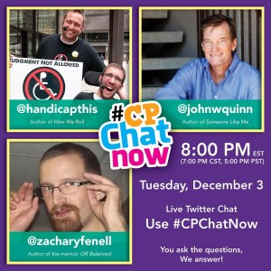Image Used to Promote the first CPChatNow