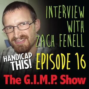 Gimp Show Podcast Promo